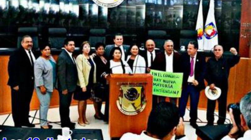 Micrópolis Por Bertoldo Velasco Silva – ¡Demoledor golpe de la SJCN a diputados de Morena-PT!