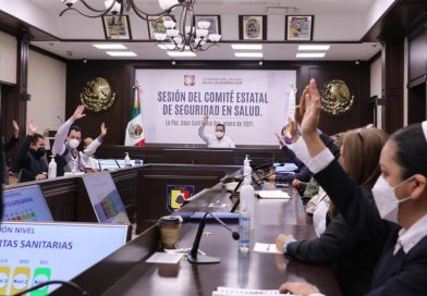 Debido al alto número de Contagios, retroceden semáforo sanitario Covid en los cinco municipios