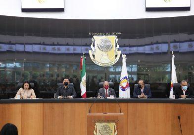 Conmemoran 46 Aniversario de la Constitución de BCS