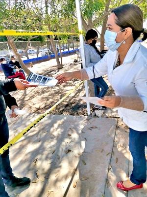 Exhorta Salud Estatal a comundeños a prevenir infecciones respiratorias