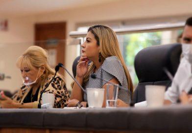 SCJN imparte justicia en materia de ecología y medio ambiente: diputada Daniela Rubio