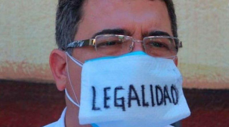 HABLE COMO HABLA | Giovanny Carlos Díaz – CONTINÚA IMPUGNACIÓN