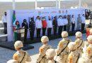 Con emotivo acto cívico conmemoran 200 años del Plan de Iguala y el Día de la Bandera Nacional en Los Cabos