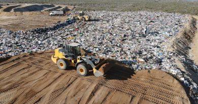 El Gobierno de Los Cabos continúa optimizando el servicio de recolección de basura
