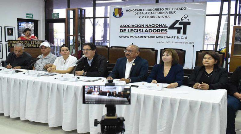 Micrópolis Por Bertoldo Velasco Silva – ¡Leñazos a Morena y PT, asestaron Tribunales!