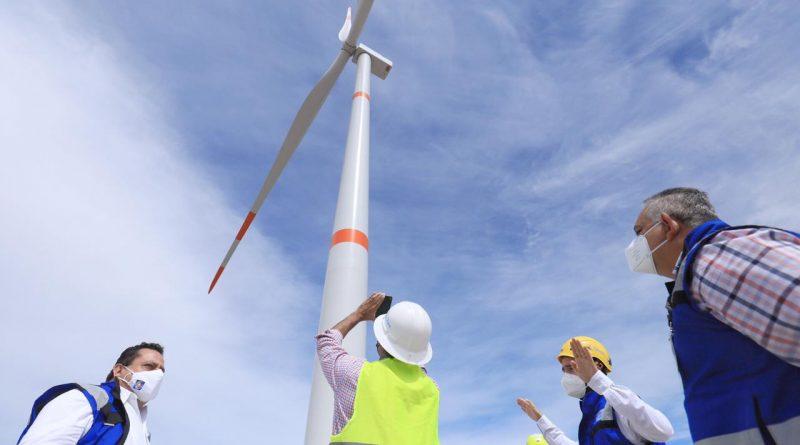 Tendrá BCS una opción más de generación de energías limpias