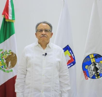 Presente la UABCS en Sesión Ordinaria del Consejo de Universidades Mexicanas