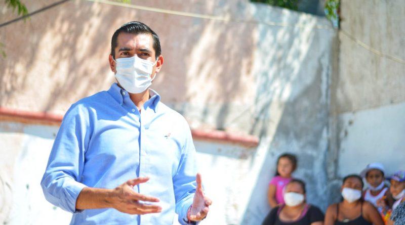Busca legislador multiplicar el usa de bicicleta en La Paz