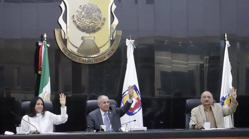 Revoca Diputación Permanente inicio anticipado de sesiones