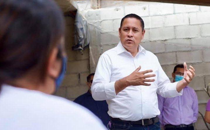 Mantenimiento de instalaciones hidráulicas, así como obras de almacenamiento para B.C.S: Adonai Carreón