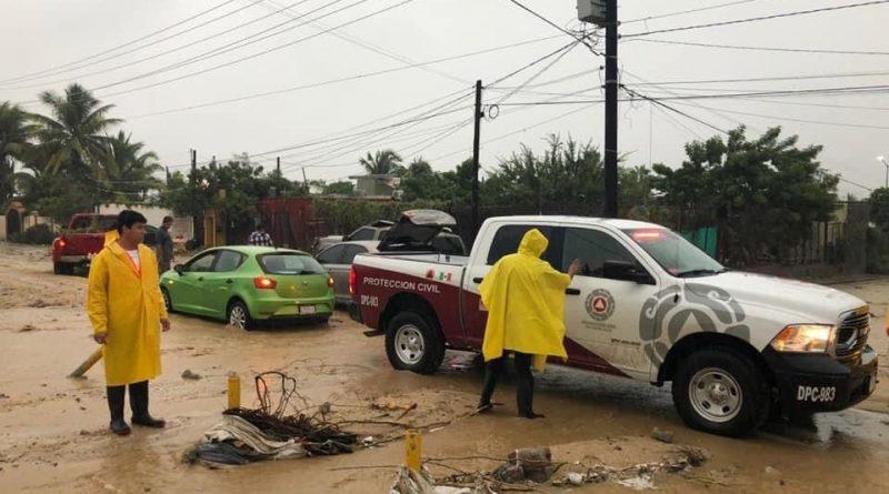Protección Civil de Los Cabos te indica qué hacer en caso de emergencia  esta Temporada de Huracanes