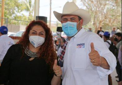 Morena nos falló y no cumplió: ex coordinadora de Milena se suma a Ricardo Barroso