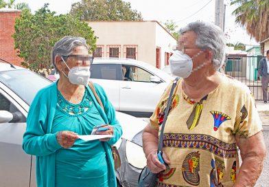 Reitera Sector Salud su convocatoria para evitar aglomeraciones por el día de las madres