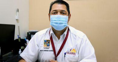 Inspección Fiscal reforzará la supervisión de medidas de higiene y aforo al 40% en establecimientos de Los Cabos