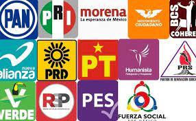 ESCAPARATE POLÍTICO Por Jesús Ojeda Castro     +Se perfilan posibles cambios en dirigencias de partidos políticos una vez concluida la elección.