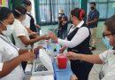Este 04 de agosto, en Los Cabos se aplicará la 2da dosis de la vacuna contra el COVID-19 para personas mayores de 40 años