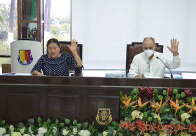 Publicación de decretos refleja trabajo legislativo de XV Legislatura