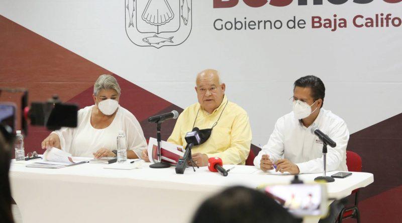 ESCAPARATE POLÍTICO Por Jesús Ojeda Castro – REALIDAD DE BCS