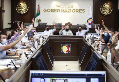 Continúa semáforo diferenciado en BCS: La Paz y Los Cabos permanecerán en 1 y Mulegé en 4; Comondú avanza al 2 y Loreto al 4