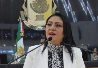 Elige por su trayectoria en la carrera judicial a Abigail Jiménez como Magistrada del HTSJ