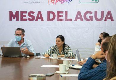 Detecta SAPA «huichicoleo» del agua en La Paz